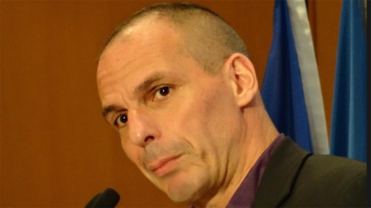 """Varufakis: """"Nuestros socios no iban a permitir un acuerdo digno con Grecia"""""""