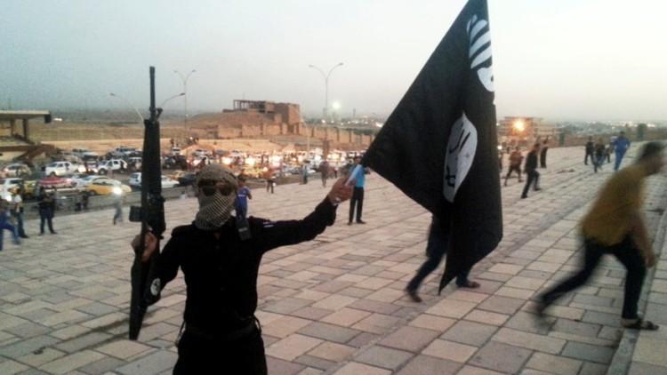 """""""El Estado Islámico podría haberse evitado, si no hubiera sido fomentado deliberadamente"""""""