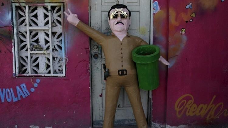¿Cómo pudo El Chapo organizar su fuga con precisión milimétrica?