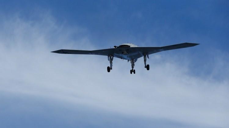 Los drones de Rusia y China no dan tregua a EE.UU.