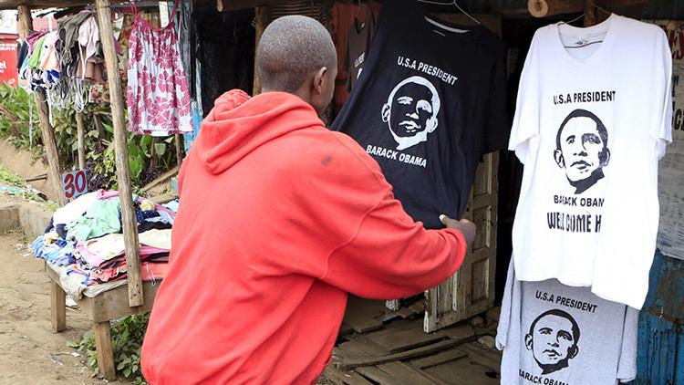 Intereses de EE.UU. en África: Cuatro cosas que necesita saber