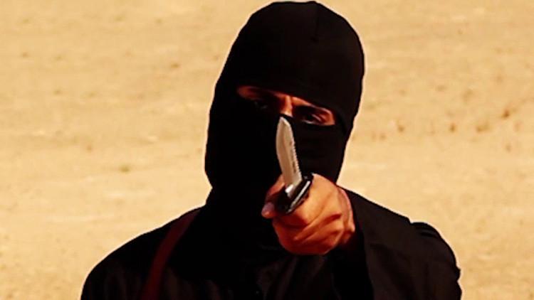 El 'yihadista John' huye del Estado Islámico por temor de ser la próxima víctima