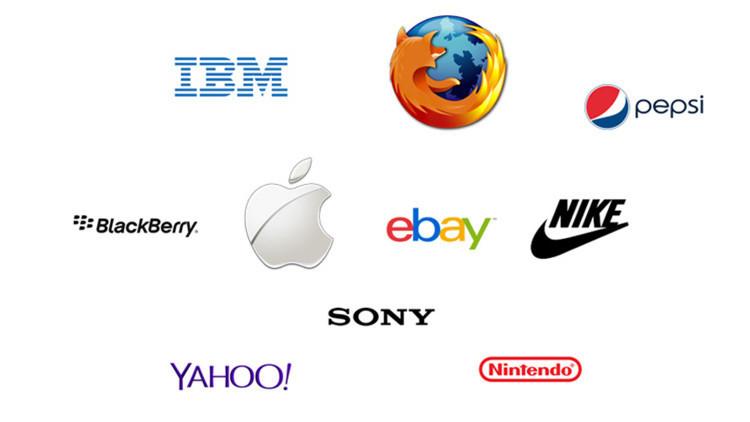 Google, eBay, Sony: Nombres originales de algunas marcas que jamás reconocería