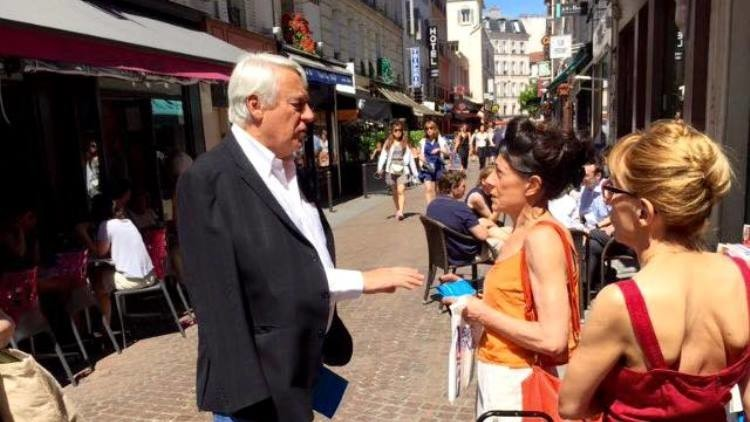 """Diputado francés: """"En Crimea reina la paz por más que a EE.UU. no le guste"""""""