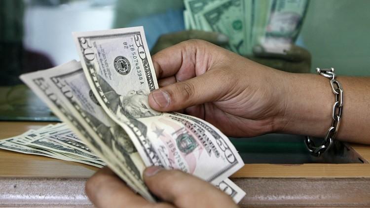 """Economista: """"Tenga dinero en metálico cuando todas las instituciones colapsen"""""""
