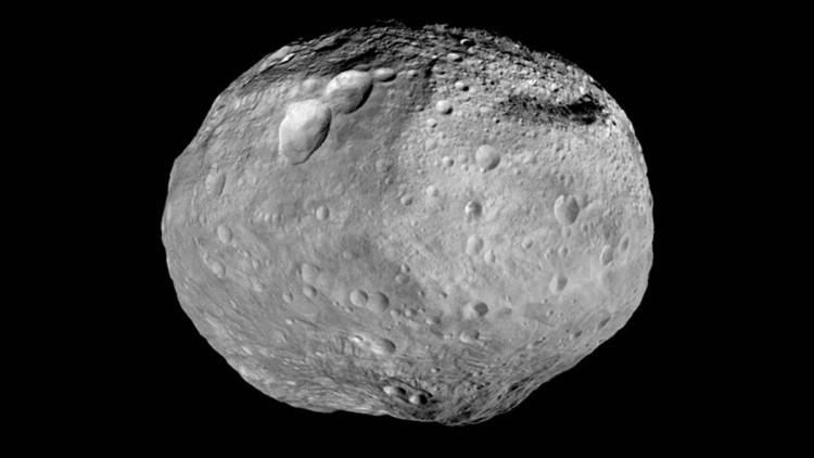 Revelan de dónde vienen los numerosos meteoritos caídos en la Tierra