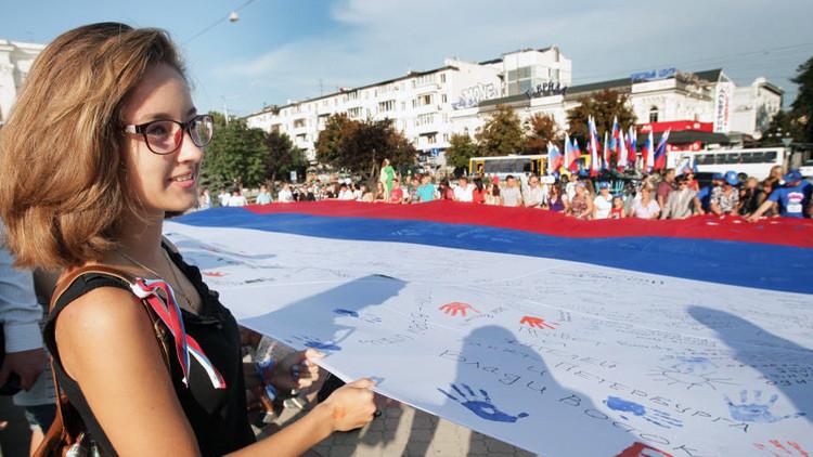 """Parlamentario francés: """"Crimea rusa no es una amenaza y las sanciones son un callejón sin salida"""""""