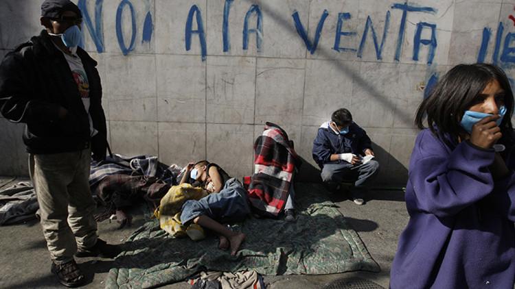 """Secretaria de Desarrollo Social: """"Hay más pobres porque nacen más mexicanos"""""""