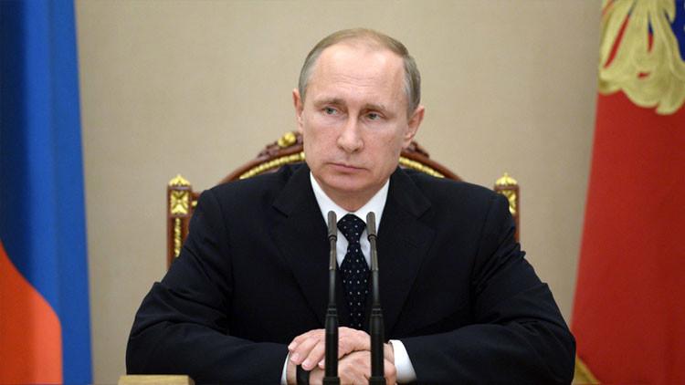 """""""Rusia es el mayor obstáculo para los planes de Occidente de una guerra sin fin"""""""