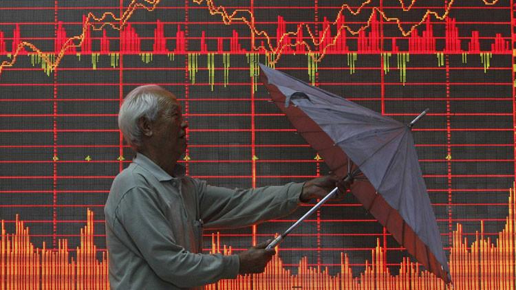 China no se ha derrumbado pese a los pronósticos de los medios de EE.UU.