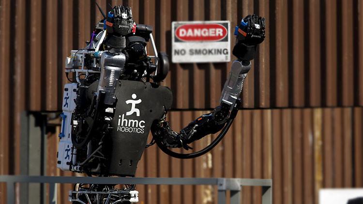 ¡Que se maten los robots!: Las guerras del futuro serán cada vez menos 'humanas'