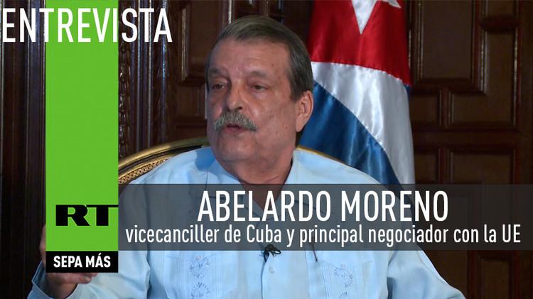 El vicecanciller cubano explica los cambios en la relación con la UE tras el acercamiento de EE.UU.