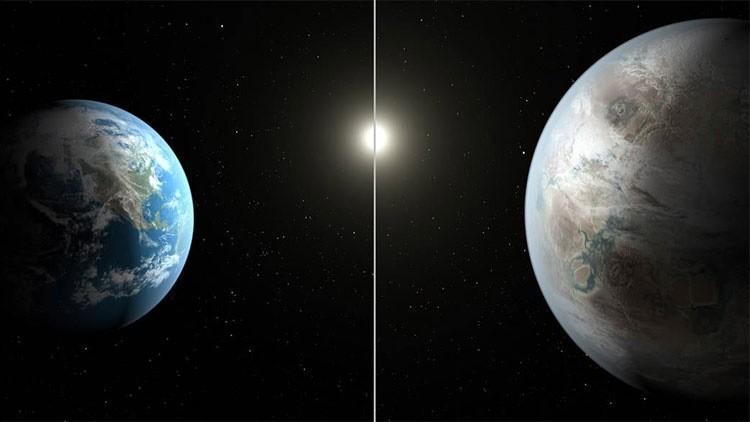 """¿Por qué la existencia de """"la segunda Tierra"""" es importante?"""