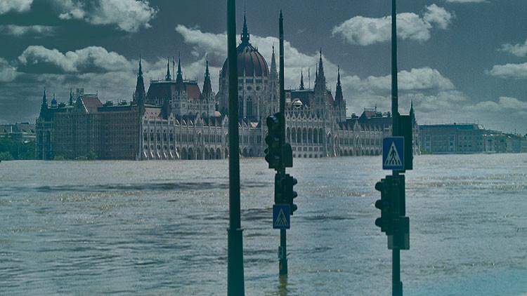 Expertos predicen que un segundo diluvio universal llegará antes de lo esperado