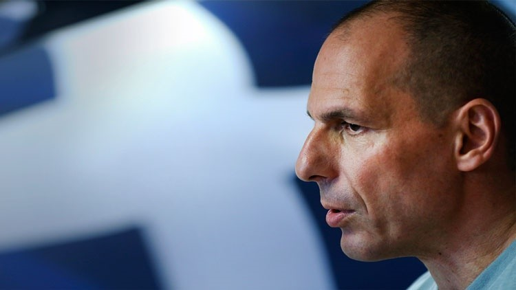 """Obama a Varufakis: """"La austeridad apesta"""""""