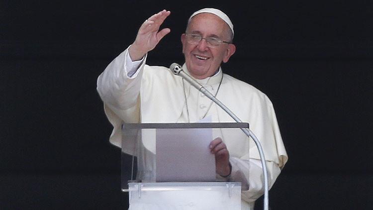 Pensilvania declara el estado de emergencia ante la visita del papa Francisco