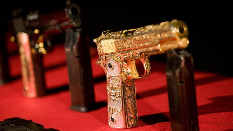 Pistolas de oro y autos lujosos: ¿Cómo es la vida de los herederos de la mafia mexicana?