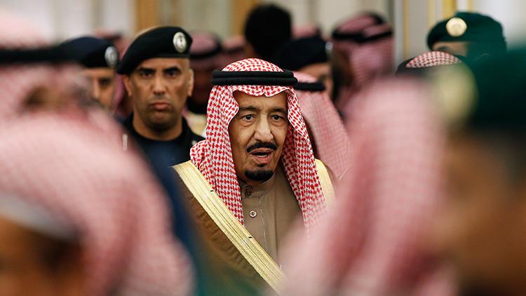 Habitantes de la Costa Azul 'declaran la guerra' al rey de Arabia Saudita