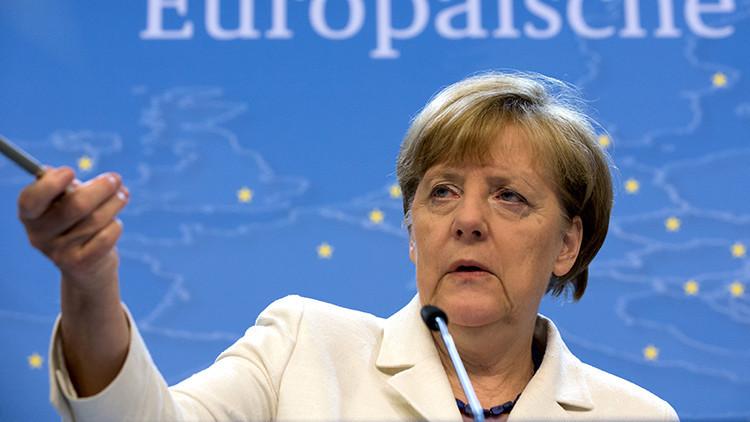 """""""Alemania quiere convertir Europa en su esfera de influencia"""""""