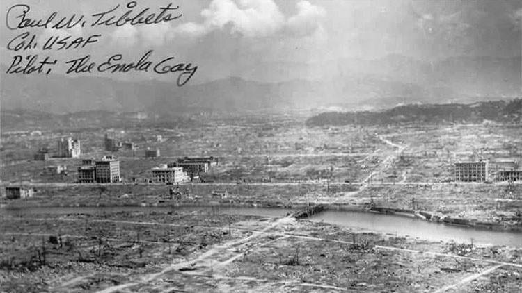 10 cuentos oscuros sobre Hiroshima y Nagasaki