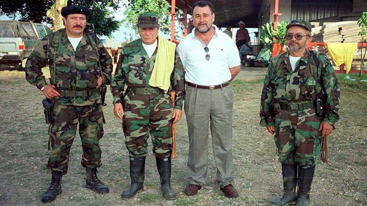 El Gobierno colombiano recupera varias fincas del famoso 'Tirofijo'