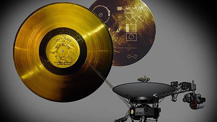 Audio: La NASA publica en Internet grabaciones para extraterrestres