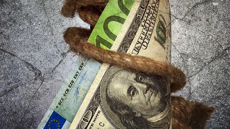 Cuatro amenazas para el desarollo de la economía mundial