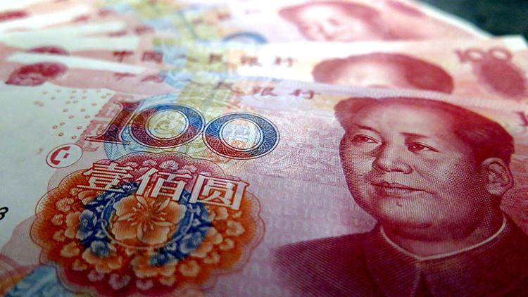 Yuan se adentra en el Reino Unido para convertirse en divisa de reserva