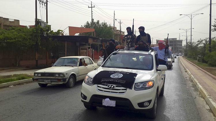 ¿El Estado Islámico es un Gobierno a pleno rendimiento o solo una banda de matones despiadados?