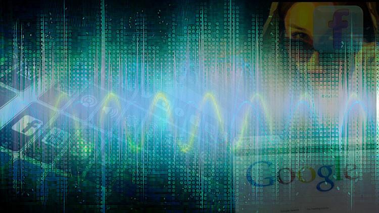 La melodía de Internet: ¿a qué suena Twitter o nuestro historial de navegación? (audios)