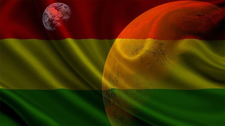 """¿Una boliviana en Marte?: """"No me molestaría perder la vida en algo que vale la pena vivir"""""""