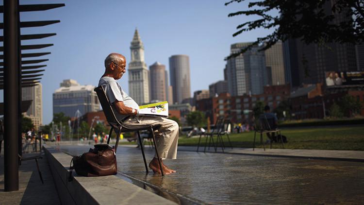 Una enfermedad ofrece una clave para revertir el envejecimiento