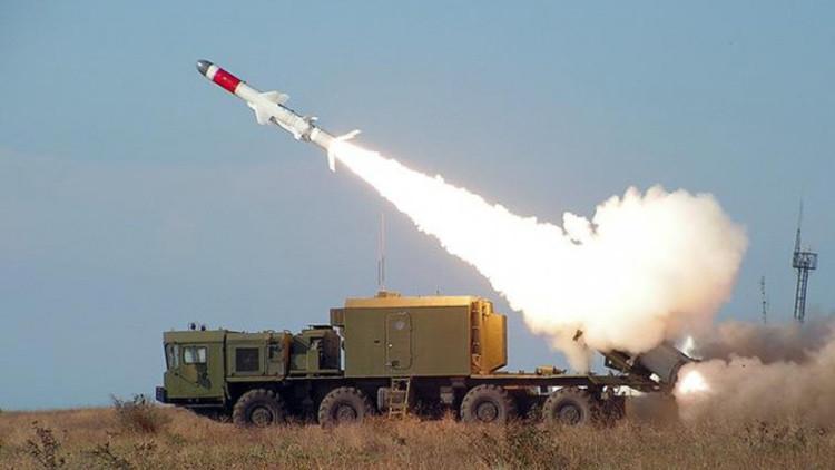 Resultado de imagen de misiles antibuque Bal