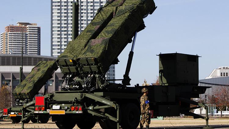 ¿Con qué fin Arabia Saudita compra 600 misiles más destructivos a EE.UU.?