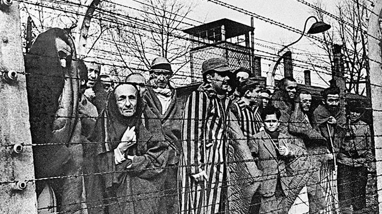 Rusia desclasifica documentos sobre las atrocidades cometidas en Auschwitz
