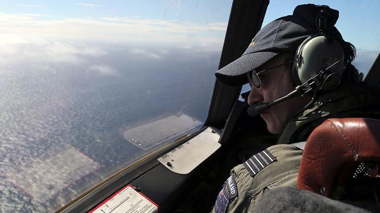 ¿Cómo los restos del MH370 podrían llegar a la remota isla Reunión en el Océano Indico?