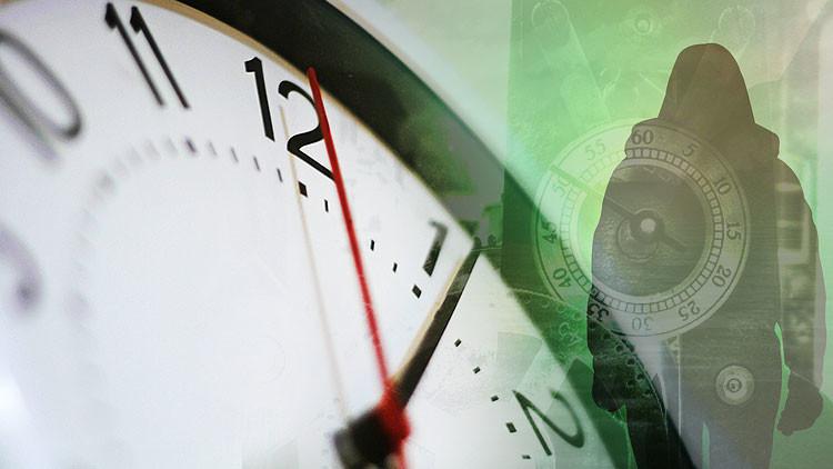 Teoría insólita: Los viajes en el tiempo crearían dobles que se destruirían entre sí