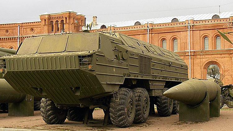 """""""Rusia tomará medidas militares si hay una amenaza por parte de la defensa antimisiles de EE.UU."""""""