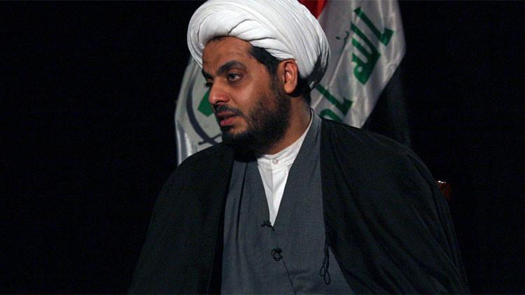 Líder de la milicia chiita: EE.UU. quiere utilizar al Estado Islámico para sus planes en Irak