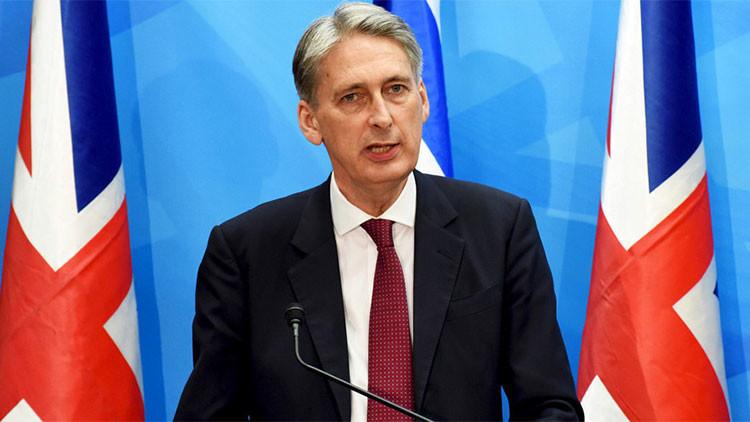 """""""El Reino Unido exagera la 'amenaza' rusa para defender el presupuesto militar"""""""