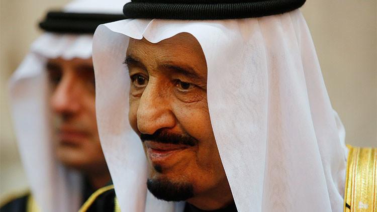 La familia real saudita prohíbe las mujeres policía en su residencia de Francia