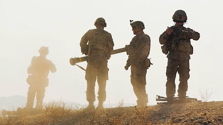 'Criminales sin gloria' o '¿Quién sirve en el Ejército estadounidense?'