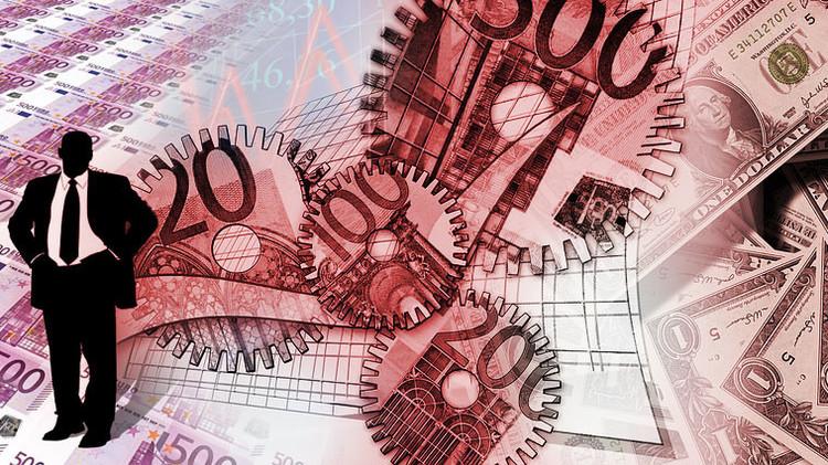 ¿Se avecinan turbulencias en la economía mundial?