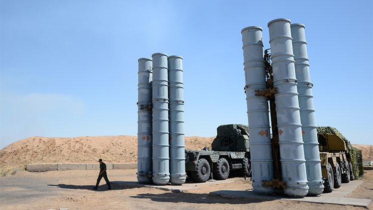 Rusia suministra a Irán sistemas aéreos S-300 modernizados