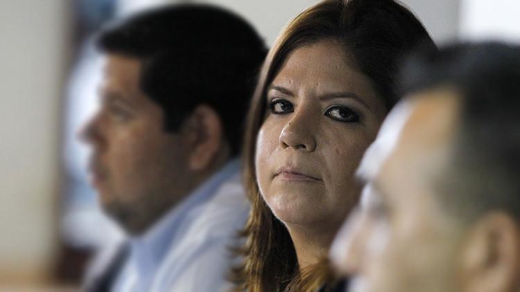 Honduras: Audiencia inicial de la Vicepresidenta del Congreso acusada de vender medicinas de harina