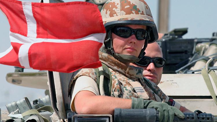 Rebelión en las filas: Un aliado de EE.UU. se niega a servir en Irak