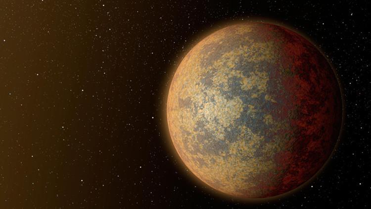 Astrónomos hallan el exoplaneta rocoso más cercano a la Tierra