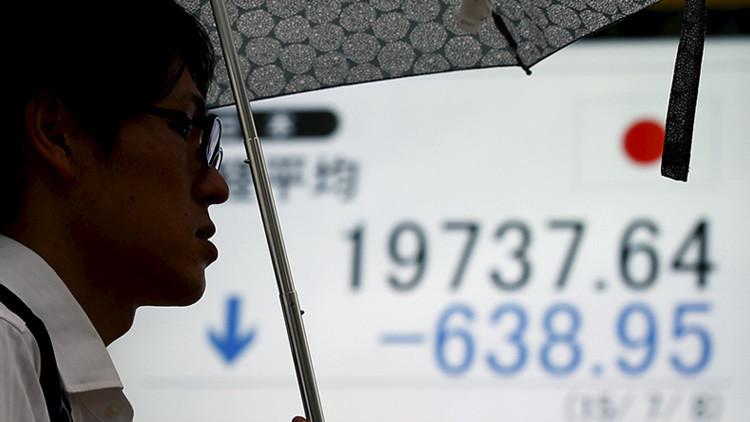 Endeudados hasta el tope: ¿Podría Japón convertirse en un 'Puerto Rico' del Pacífico?