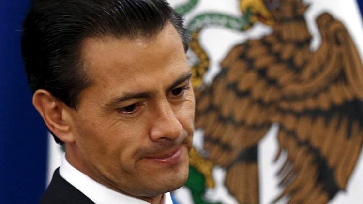 Cómo un simple vendedor se convirtió en multimillonario gracias al gobierno de Peña Nieto