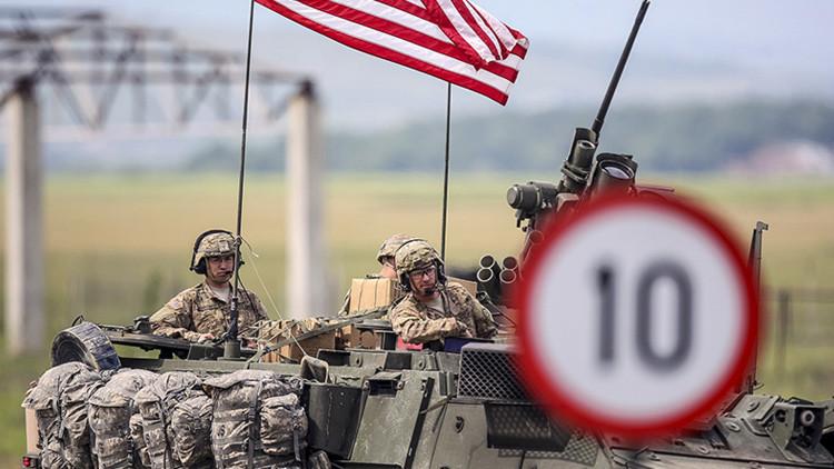 """""""Cualquier país con una política independiente es considerado un enemigo para EE.UU."""""""